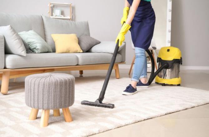 家政保洁分为日常清洁和土地复垦清洁,家政保洁需要准备什么?需要哪些工具?