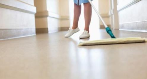 家务活在日常清洁中是家庭主妇头疼的问题,家庭保洁日常小常识,家政阿姨来教你