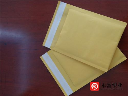 牛皮纸信封气泡袋