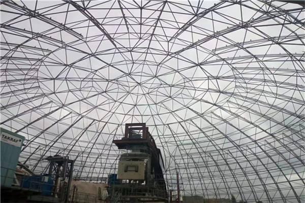 鄂尔多斯钢结构厂家