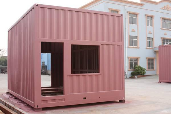 鄂尔多斯集装箱房水电怎么解决