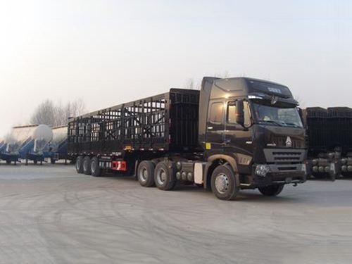 内蒙古物流运输