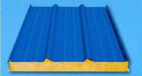复合岩棉板如何正确安装