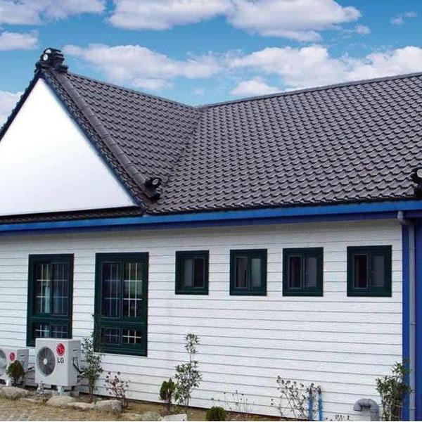 彩钢房屋面生锈和漏水,应该如何正确处理