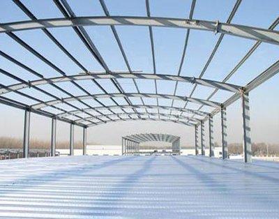 如何维护轻钢结构建筑呢?
