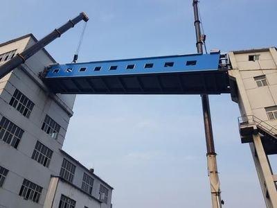 栈桥的施工工艺有哪些要点?