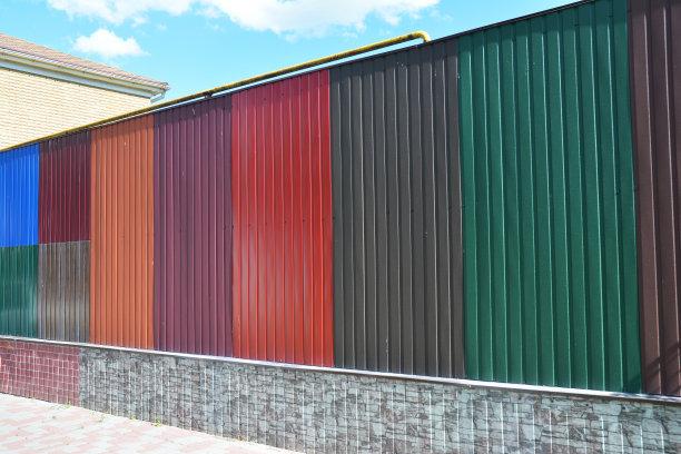 彩钢板房防火的要素有哪些?