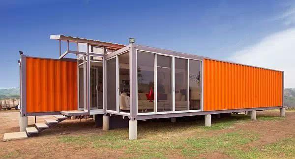 装箱活动房应该如何解决取暖的问题呢?