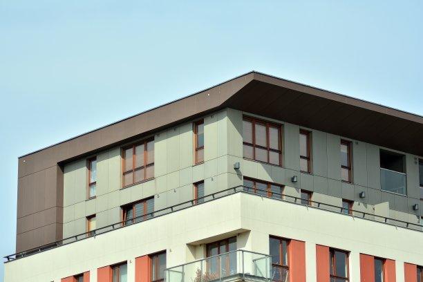 彩钢板房装修时要遵循哪些准则?