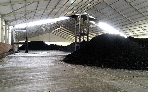 煤棚的防腐措施有哪些?