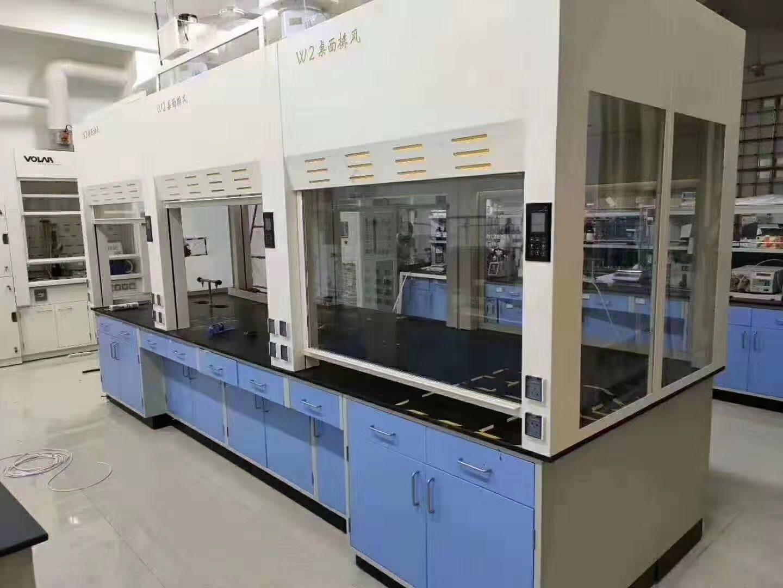 包头实验室装修设计中通风柜的布局有什么讲究?