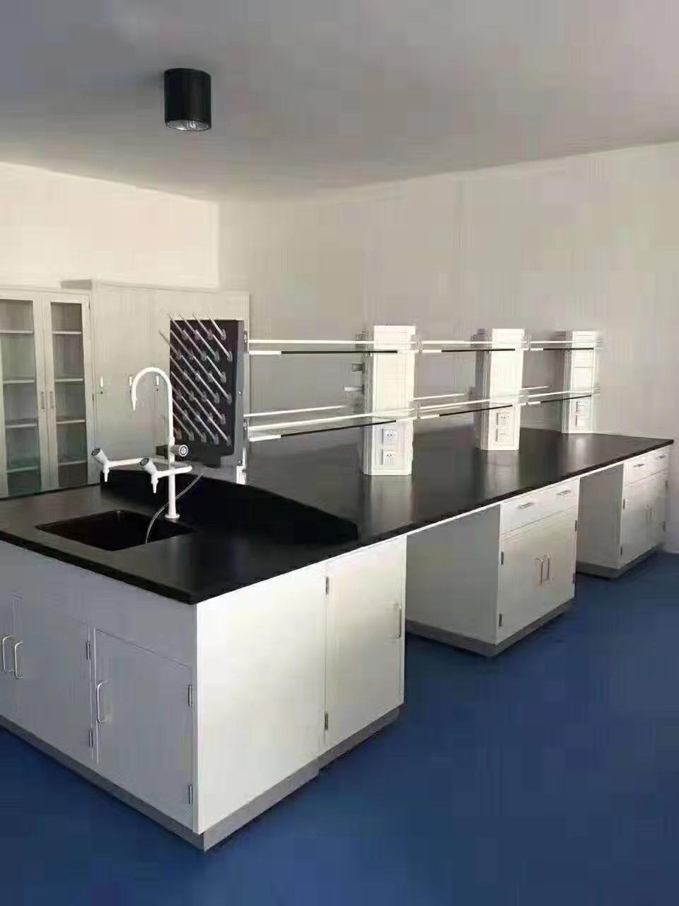 歐杰文包頭實驗臺通風柜合作案例-包頭市輻射環境管理處