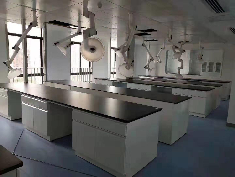 包頭實驗室裝修設計在進場前需要做好哪些準備工作?