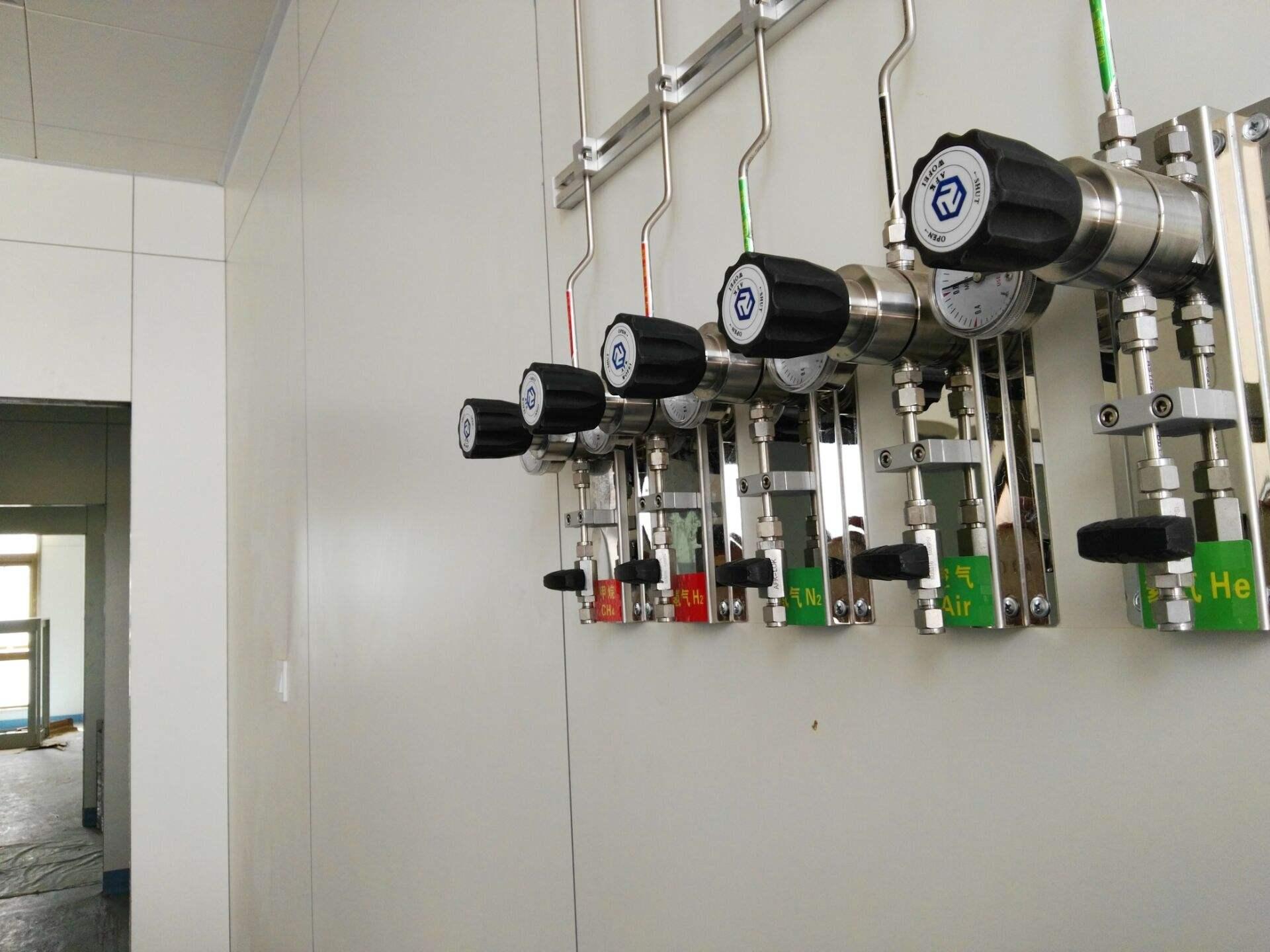 你知道内蒙古实验室气路工程设计有哪些注意事项吗?