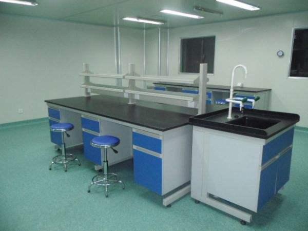 实验室净化板