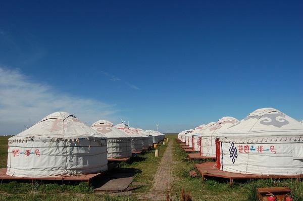 內蒙古:努力為群眾創造和諧安全的環境