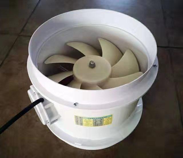实验室通风柜风机