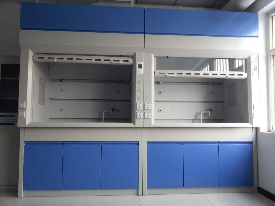 包头实验台通风柜-全钢通风柜
