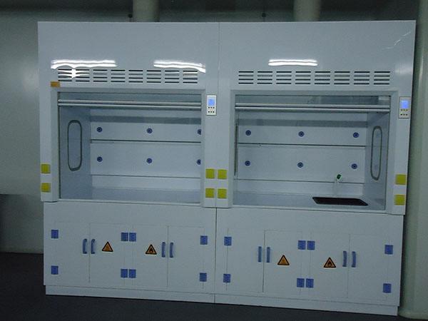包头实验台通风柜PP通风柜材质说明