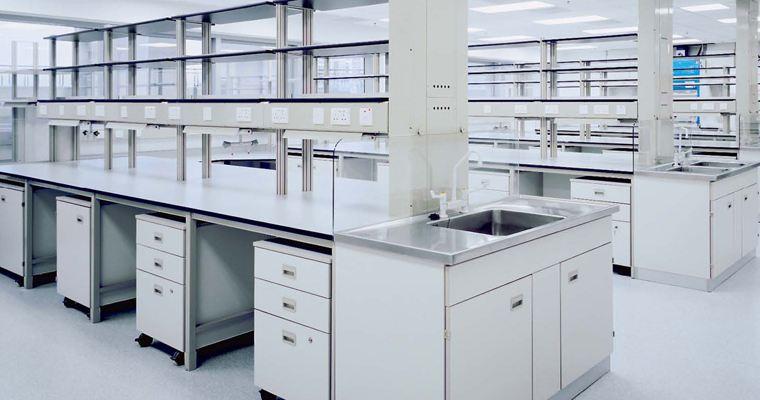 实验室装修分类