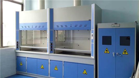 关于实验室通风柜的类别有哪些呢?