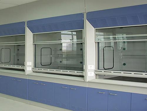 关于实验室废气处理系统的设计