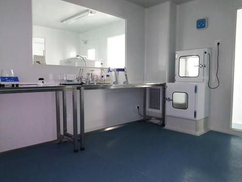 实验室气路工程介绍-一个现代实验室气体供应的方案
