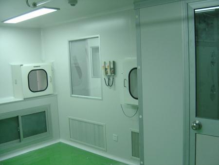 【实验室】微生物无菌室该如何装修设计?