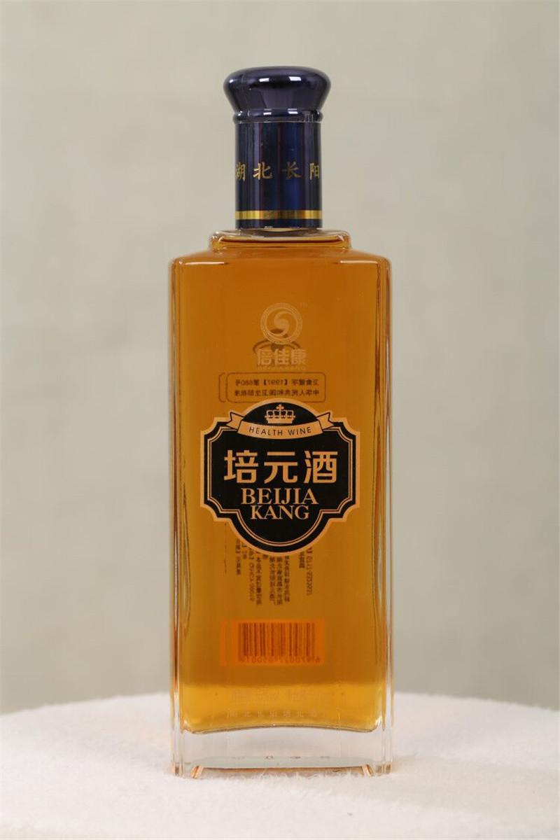 500ml清江培元酒