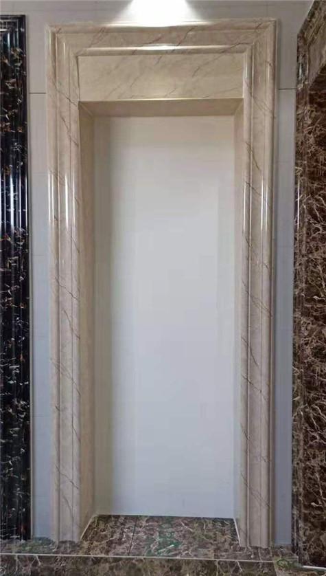 河南大理石电梯门套厂家