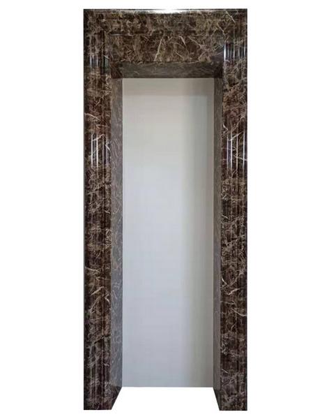 大理石电梯门套的七大施工流程你知道多少?