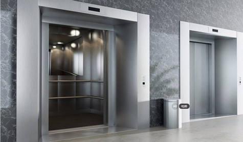 河南不锈钢电梯门套在进行施工的时候这四点要求一定要注意!