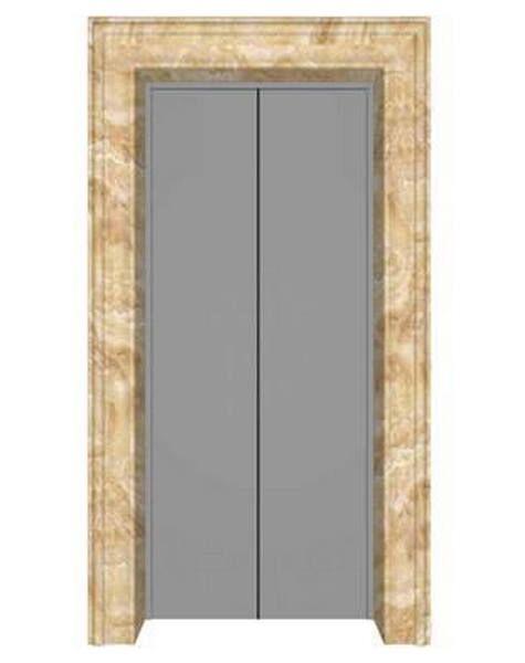 大理石电梯门套