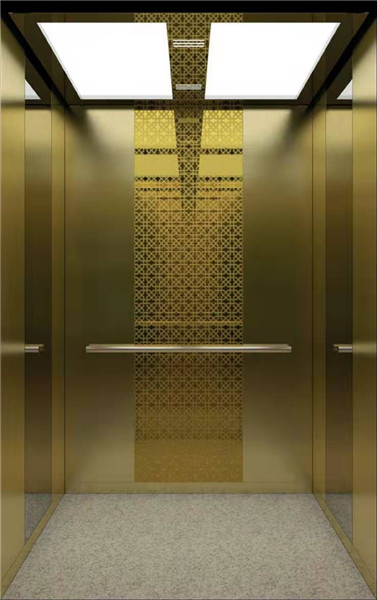 河南电梯工程厂家