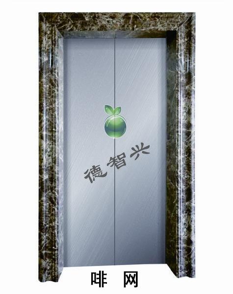 河南石塑电梯门套