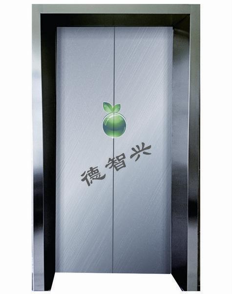 不锈钢电梯门套安装工艺有哪些?以及深化设计详解!