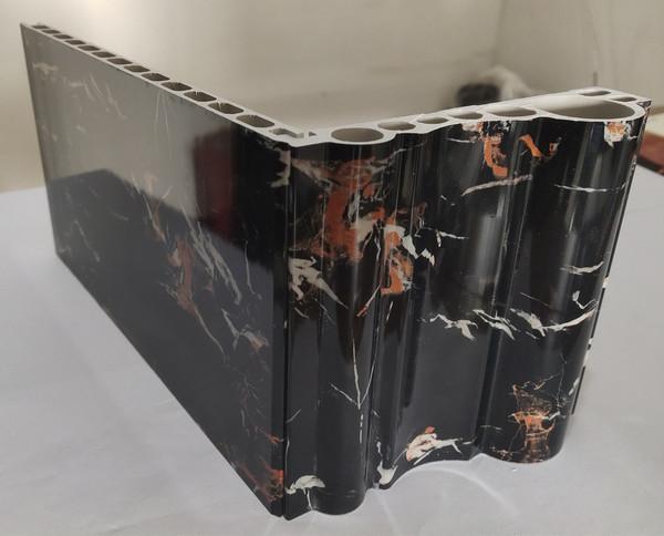 河南石塑电梯门套后期应该如何保养维护提高使用寿命。