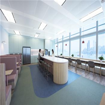 陜西辦公桌椅設計