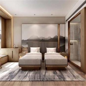 酒店床設計