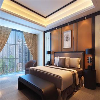 陜西酒店床設計