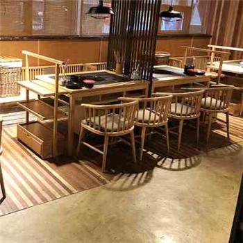博菲克餐飲家具