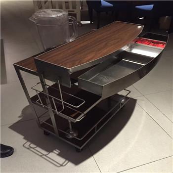 菜架子餐飲家具