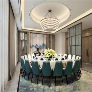 博菲克酒店桌椅