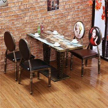 沙發卡座餐飲家具