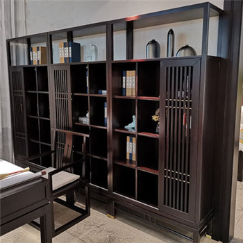 陜西辦公柜子設計