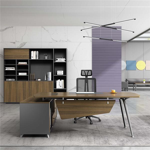 老板桌辦公家具