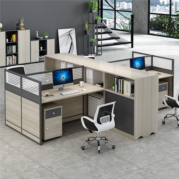 辦公室財務職員辦公桌椅