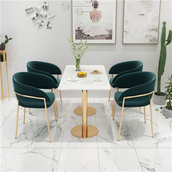 餐飲家具的實用性以及現代餐飲家具的特征說明