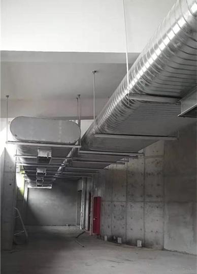 通风管道安装日常经常会遇到的5大问题有哪些?