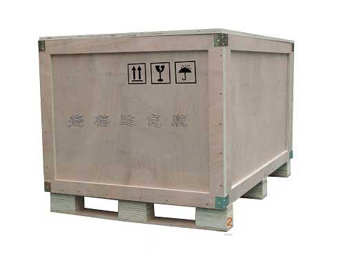 金属包装箱